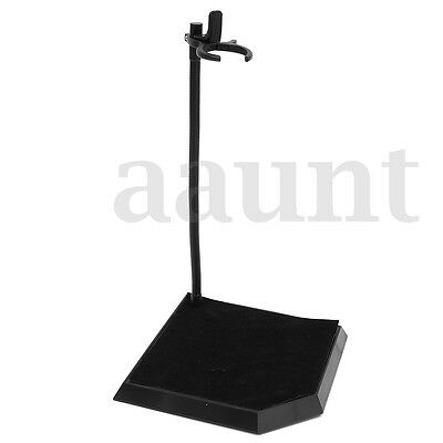 12'' Dynamic Model Bracket Stand For 1/6 Scale Hot Toys Action Figure Display