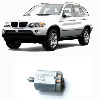 Folding Wing Mirror Repair Motor Gear Left / Right For Bmw X5 E53 2000-2006