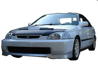 Honda Civic 1996-2000 CUSTOM CAR HOOD BRA NOSE FRONT END MASK