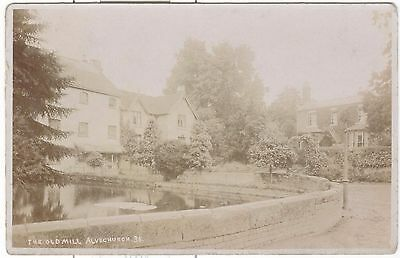 The Old Mill, Alvechurch RP nr. Redditch