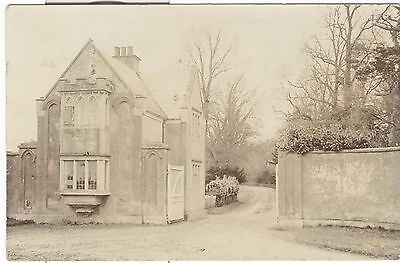 untitled view, Caswell Manor House Lodge nr. Towcester