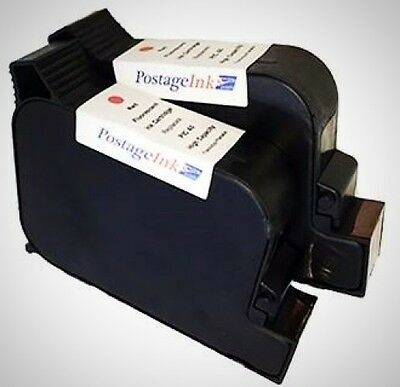 FP PostBase Ink Cartridge 58.0052.3028.00 Compatible High Capacity Fluorescent