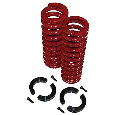 Yamaha Golf Cart Rear Heavy Duty Coil Shock Spring Kit G14-G29  1995-2016