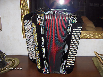 accordeon FRATELLI GROSIO