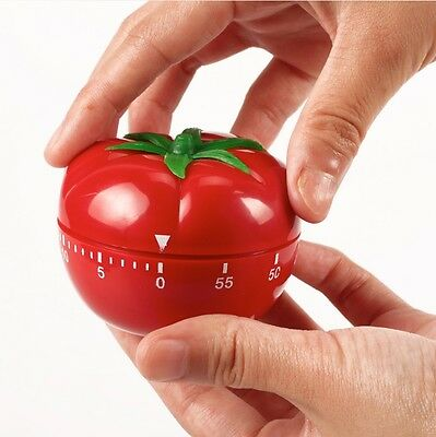 Minuteur Tomate 60 Minutes