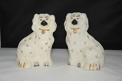 Pair of Beswick Dogs in good condition