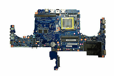 CLEVO P750DM/ SAGER NP9758 Mainboard for eDP LCD