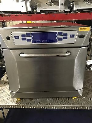 MerryChef 402S Version 2 Commercial Combination Oven Merry Chef WORKS GREAT
