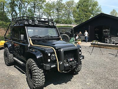 1992 Land Rover Defender Custom build to order Custom build your Dream Land Rover Defender