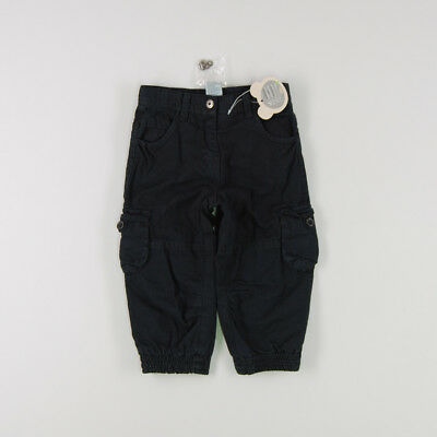 Pantalón Juicy de color Negro de marca Mc Baby 18 Meses