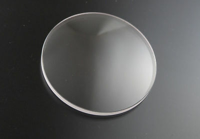 New Aftermarket 35.17 mm Domed Sapphire Glass Crystal For Panerai