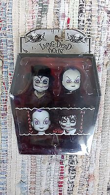 Living Dead Dolls Minis TRAGEDY & MISERY Hot Topic Exclusive NIB New