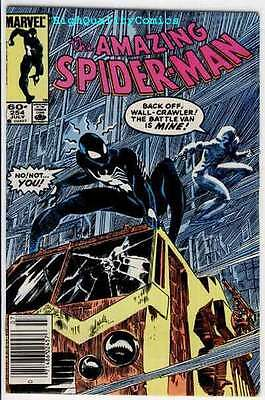 SPIDER-MAN #254, VF, Jack O'Lantern, Amazing, 1963, more ASM in store