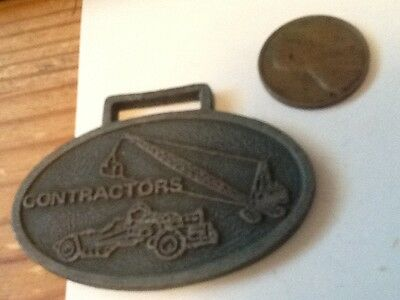 Vintage Antique old Pocket Watch Fob as shown\......... lot 28A1
