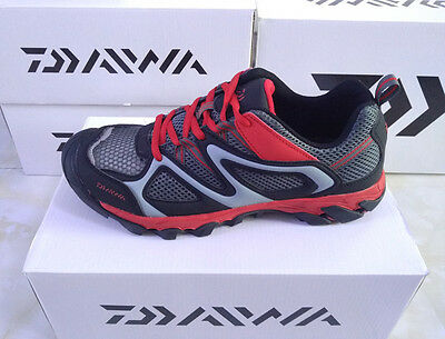 2017 NEW DAIWA Fishing Shoes light Breathable DS-2300  Wear-resisting sports Ant