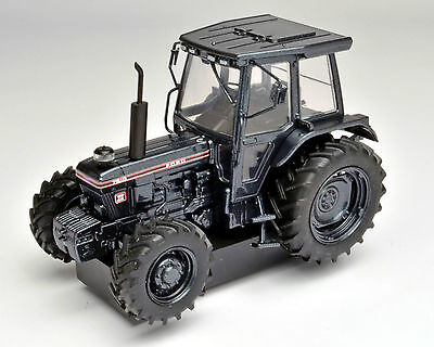 Universal Hobbies 1/32 Ford 7810 Tractor - Gun Metal Edition - 1 of 50
