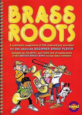 Brass Roots (two copies) (volume 1) 2017 illustrated 4th edition