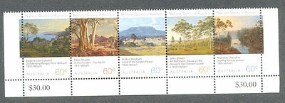 Australia-National Gallery-Paintings-Art mnh (2013) 3951a
