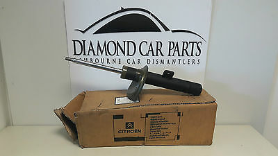Brand New Genuine Citroen Xsara Ft Suspension Shock Absorber Strut 5202Az -Pc
