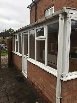 conservatory, lean to, room extension