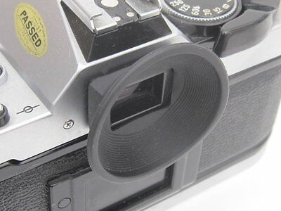 Genuine Canon Rubber Eye Cup for Canon A1, AE1 and AE-1 Program