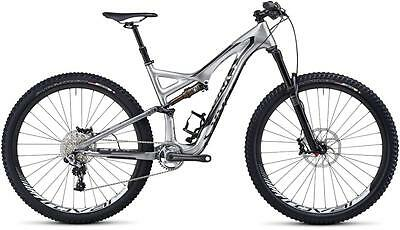 Specialized S-Works Stumpjumper FSR Carbon Evo 29