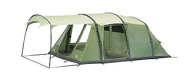 Vango Unisex Odyssey Air Inflatable Tunnel Tent Epsom Five Man