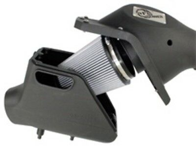 Engine Cold Air Intake Performance Kit fits 08-10 Ford F-350 Super Duty 6.4L-V8
