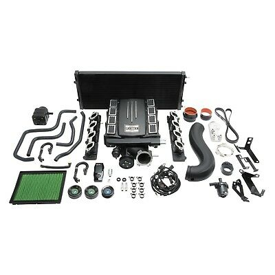 Supercharger-E-Force Street Legal Kit Edelbrock 1568