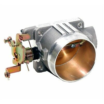 Fuel Injection Throttle Body-Power-Plus Series BBK Performance Parts 1703
