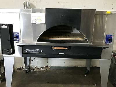 Baker's Pride FC-616 Il Forno Classico Series Single Gas Deck Oven
