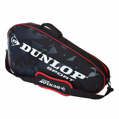 Dunlop Force 3 Racket Bag - BRAND NEW with TAGS - **SPECIAL OFFER** - RRP £39.99
