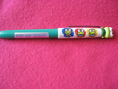 Sanrio Keroppi 2-Way Writer Vintage Collectible Nos 1988/1994