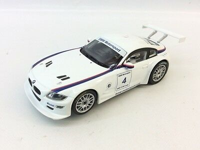 Coche Slot Carrera Bmw Z4 M Coupe 2076070