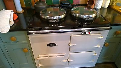 Two Oven Gas Aga - make me an offer!