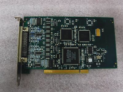 Tektronix / Keithley KPCI-3140 PCI Counter TIMER DAQ Board Card Data Acquisition
