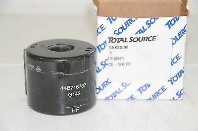 NEW GE 44B716737 Operating Coil for Forklift Contactor G142