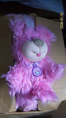 Cabbage Patch Soft Pa Dog, Pink