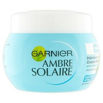 Garnier Ambre Solaire After Sos Sunburn Balm 300Ml