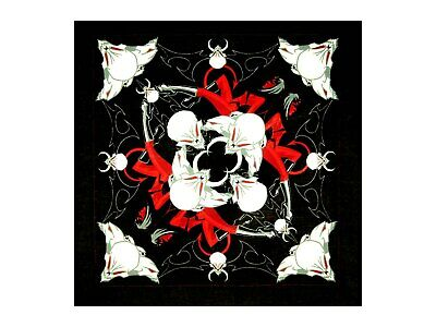 She-Devil Bandana - 550mm x 550mm - Brand New