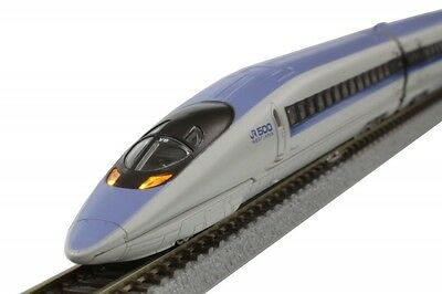 Rokuhan Z Gauge T013-1 500 Kodama Car Train Unit Bullet Train Shinkansen Japan