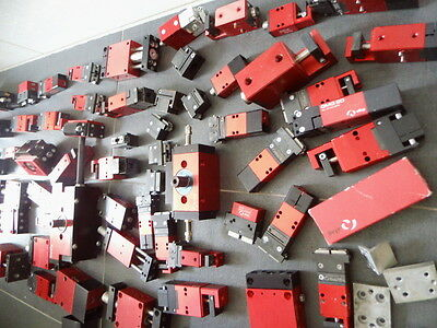 127 Linear Modules Greifer Grippers AFAG