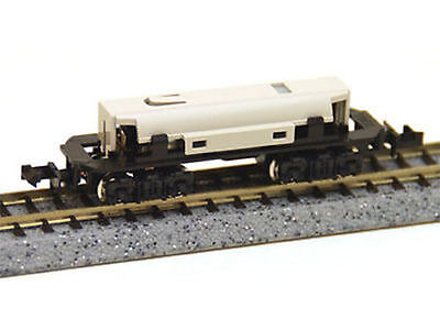 2 x  (Pair of ) Kato 11-104 Powered Motorized Chassis (N scale)