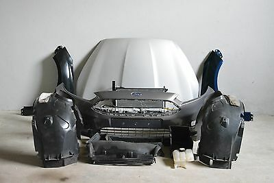 Ford Focus 2011 2015 Complete Front End Bonnet Wings Bumper Rads