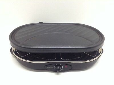 Raclette Silvercrest Grill 1687960