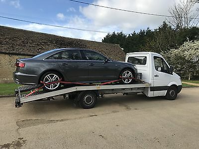 Essex Based Car Recovery Collection / Delivery Transport / Breakdown Service