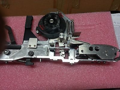 Universal Instruments CT-3290 Feeder, Memory Tag Tape 32MM UIC p/n 47893918