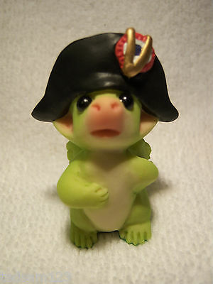 Pocket Dragon   ' NAPOLEON BONAPOCKET '    Mint. RARE