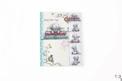 Me To You -  Sketchbook   ' Tatty Ted Sticky Note Tabs '    - Sale!!!