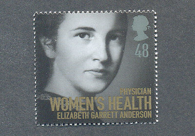 Great Britain-E.G.Anderson-Physician-Medical mnh -Womens Health